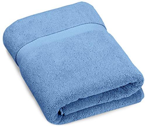 Pinzon Heavyweight Luxury 820-Gram Bath Towel – Marine