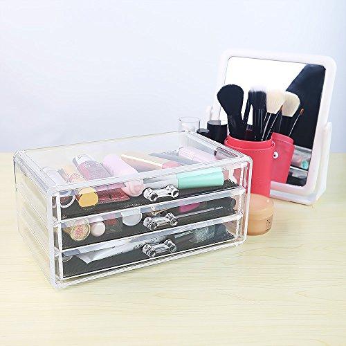 Lagute Acrylic Cosmetic Organizer Makeup product image