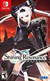 Shining Resonance Refrain (Nintendo Switch) (UK IMPORT)