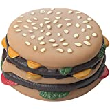 Spot Hamburger Dog Toy
