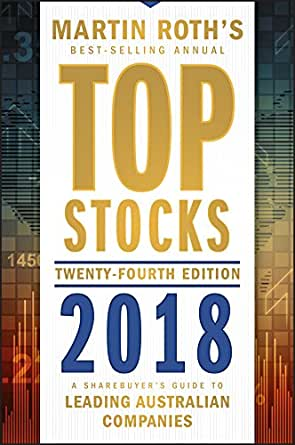 Amazon Com Top Stocks 2018 A Sharebuyer S Guide To Leading