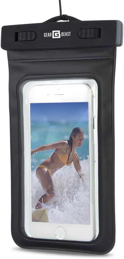 Beast Hunt iPhone 11 case