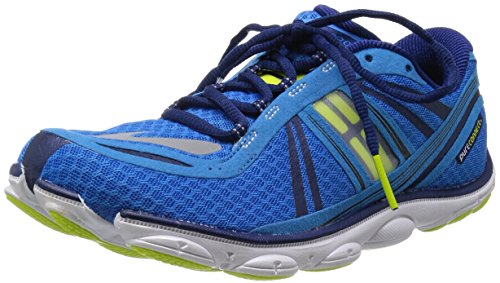BROOKS Mens PureConnect 3 Blue Running Shoes 12 D(M) US