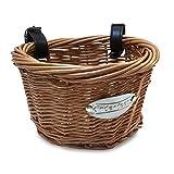 Kinderfeets Basket for Retro and Tiny Tot Balance Bike