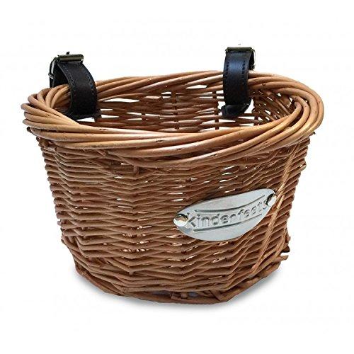 Kinderfeets Basket for Retro and Tiny Tot Balance Bike 89907