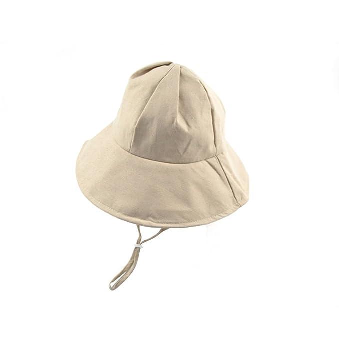 Sombrero del Visera de la protección Solar del Viaje de la Personalidad de  la Muchacha Sombrero c82a8ea4428