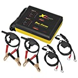 Pulse Tech XC2 Xtreme Charge 12 Volt Dual Station Battery Charger