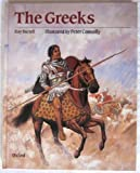img - for The Greeks (Rebuilding the Past) book / textbook / text book