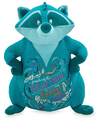 Wisdom Collection Series Plush Meeko (Pocahontas) - May 2019 - Limited Edition NWT