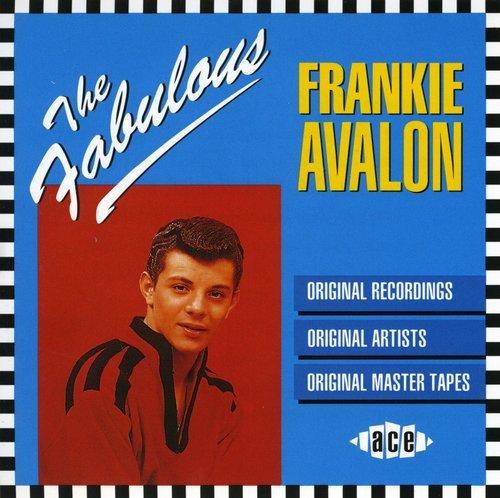Frankie Avalon - From 45rpm: Chancellor 1011 - Zortam Music