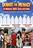Dennis the Menace Collection (Dennis the Menace / Dennis the Menace Strikes Again / A Dennis the Menace Christmas)
