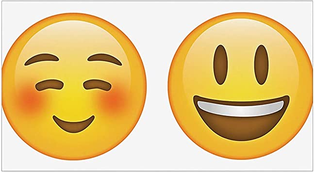 Creative Teaching Press Emojis Border 0193