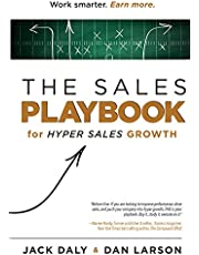The Sales Playbook: for Hyper Sales Growth