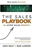 img - for The Sales Playbook: for Hyper Sales Growth book / textbook / text book