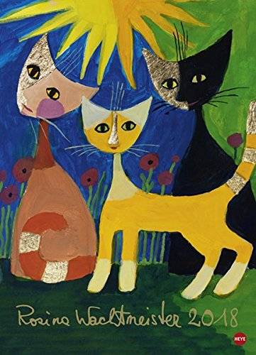 Rosina Wachtmeister Edition 2018 by