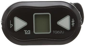 TGI TGI52U Ukulele Tuner