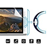 Macbook Air 13 inch Anti Blue Light Screen Protector, Maetek Premium High Definition Clear Film, Filter Out Harmful Blue Light and Reduces Eye Fatigue for Macbook Air 13inch (A1369/A1466) - 1 Pack