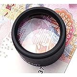 30X Portable Pocket Reading Magnifier Optics Loupes