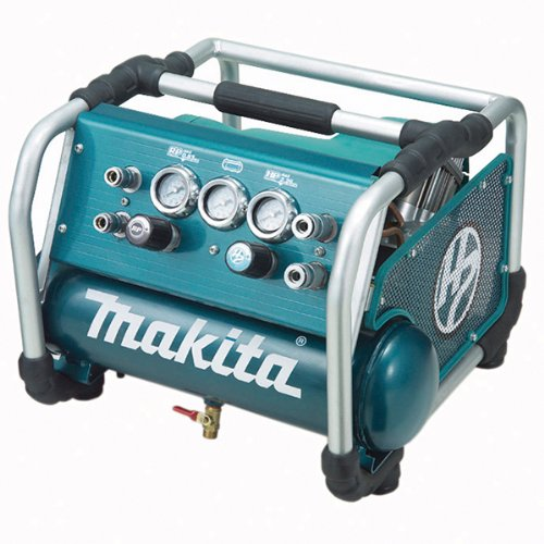 Makita AC310H 2.5HP High Pressure Air Compressor
