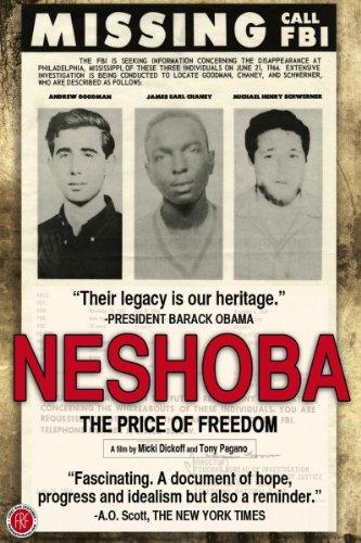 Neshoba: The Price of Freedom