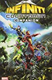 img - for Infinity Countdown Companion (Infinity Countdown Companion (2018)) book / textbook / text book