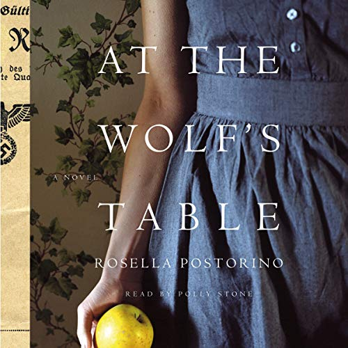 Pdf Fiction At the Wolf's Table: A Novel