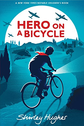 Hero on a Bicycle (Girl On A Bicycle)