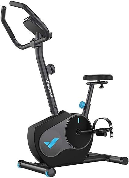 HHH Bicicleta Estática de Spinning Bicicleta de Fitness con Soporte para Mesa para el Gimnasio en Casa Ejercicio Cardiovascular para Ejercicios de Entrenamiento de Brazos y Piernas: Amazon.es: Deportes y aire libre