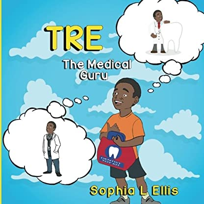 Tre The Medical Guru