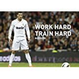Cristiano Ronaldo 5 - Motivation - world player of the year - footbal - Real Madrid - A3 poster