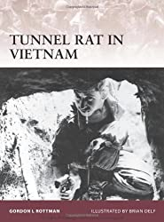 Tunnel Rat in Vietnam (Warrior)