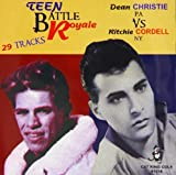 Teen Battle Royale by Dean^Cordell, Ritch Christie (2009-08-04)