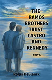 The Ramos Brothers by Roger DeBlanck ebook deal