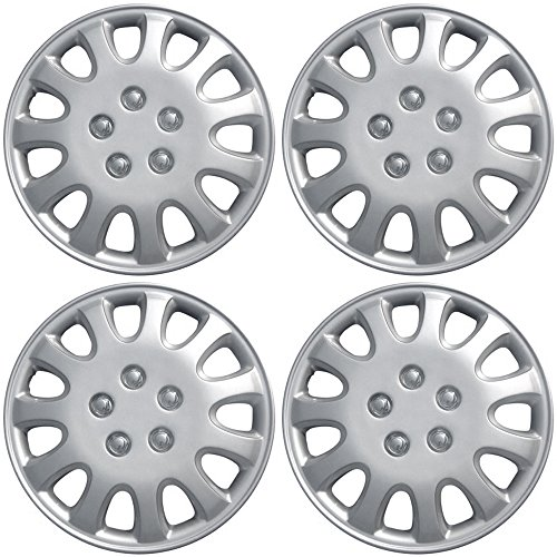 toyota 14 inch wheel covers - 3