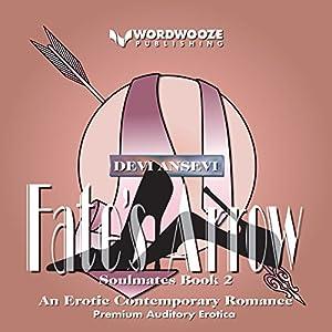 Fate's Arrow Audiobook