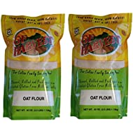 Amazon.com: Oat Flour: Grocery & Gourmet Food