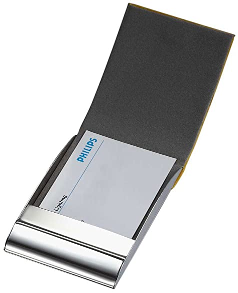 Amazon tucson silver plated business card case office products tucson silver plated business card case colourmoves Choice Image