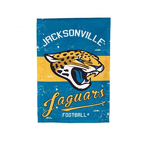 (Team Sports America 14L3814VINT Jacksonville Jaguars Vintage)