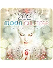 2021 Moon Calendar: Giving Thanks Every Day