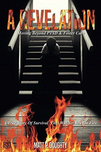 BOOK A Revelation: Moving Beyond PTSD & Foster Care<br />P.P.T