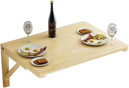 Table De Bricolage Table Escamotable Murale Escamotable Bureau D Ordinateur Bureau Pour Enfants Table De Cuisine Size 70 50cm Amazon Fr Cuisine Maison