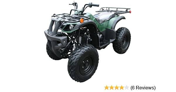 MOUNTOPZ 150cc Four Wheelers 23