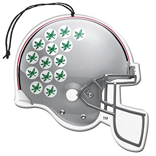 NCAA Ohio State Buckeyes Auto Air Freshener, 3-Pack