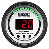 Auto Meter (5782) Phantom/Phantom II 2-1/16'' Boost Control Gauge