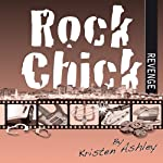 Rock Chick Revenge | Kristen Ashley
