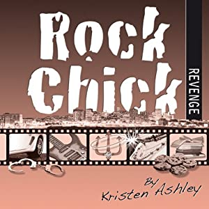 Rock Chick Revenge Audiobook