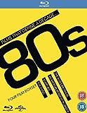 Films That Define A Decade: '80s [Blu-ray]