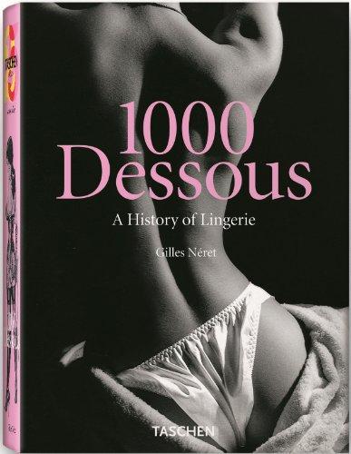 1000 Dessous: history of (San Jose Costume Shop)