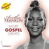More Gospel Greats by Franklin, Aretha (2011) Audio CD