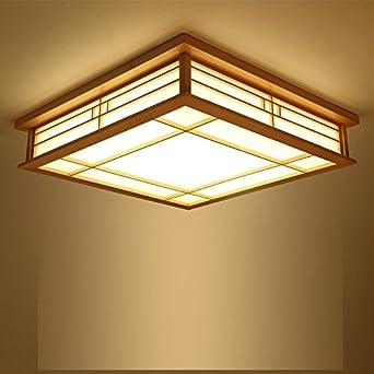 Lightoray LED Deckenleuchte Badezimmer Lampen Deckenlampe Im ...